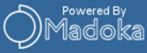 Madoka (business process automation) -  Madoka logo