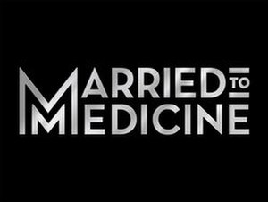 Married to Medicine - Image: Married to Medicine