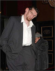 Matthew Mcgrory Wikipedia