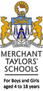 Merchant Taylors Boys School, Crosby Independent school in Great Crosby, Merseyside, England