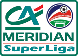 First League of Serbia and Montenegro - Image: Meridian Superliga