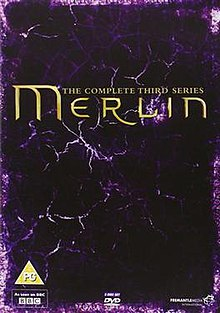 Merlin (series 3) - Wikipedia