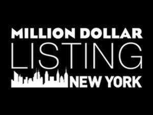 Million Dollar Listing New York - Image: Million Dollar Listing New York