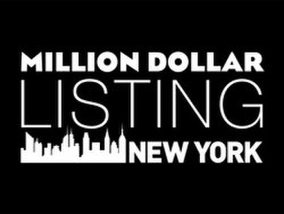 Picture of a TV show: Million Dollar Listing New York