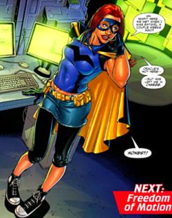 Misfit Dc Comics Wikipedia