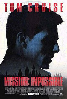 Mission: Impossible (film) - Wikipedia