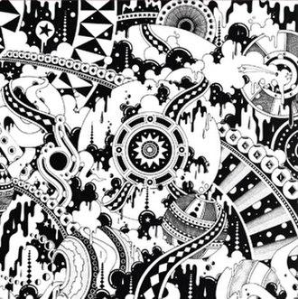 Mole City - Image: Mole City album cover