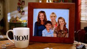 Mom (TV series) - Image: Mom intertitle