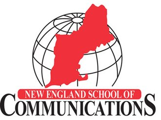 New England School of Communications - Image: Nescom logo
