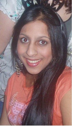 Nikki Patel - Image: Nikki Patel 2
