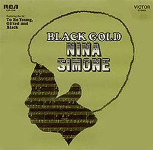 Black Gold (Nina Simone album)