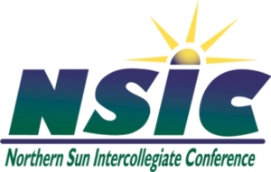 Northern Sun Intercollegiate Conference - Image: Northern Sun Intercollegiate Conference Logo