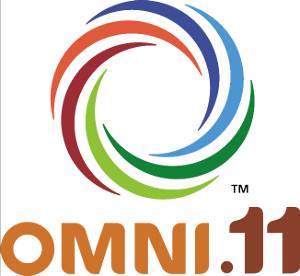 CIIT-DT - Logo used while as Omni 11, used from 2006-2008.