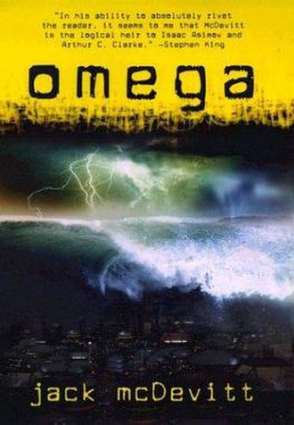Omega (novel) - Image: Omega (novel)