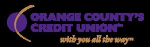Orange County's Credit Union - Orange County's Credit Union Logo