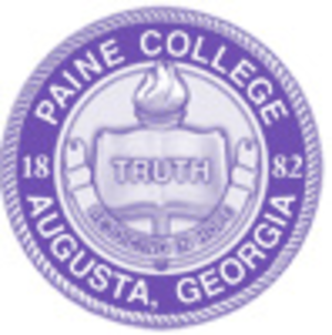 Paine College - Paine College Seal