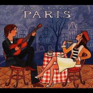 Paris (Putumayo album)