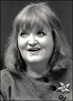 Patsy Rowlands - Image: Patsy Rowlands