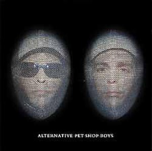 Alternative (album) - Image: Pet Shop Boys Alternative