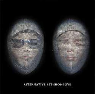 Alternative (album) - Image: Pet Shop Boys Alternative