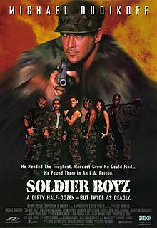 Poster of the movie Soldier Boyz.jpg