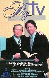 <i>Pray TV</i> (1982 film) 1982 film by Robert Markowitz