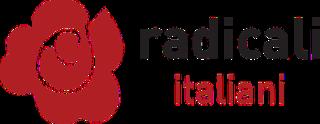Italian Radicals political party