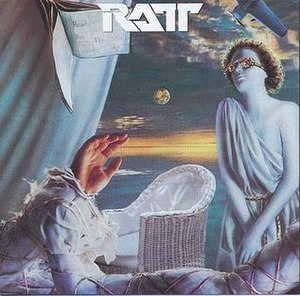Reach for the Sky (Ratt album) - Image: Reach For Thesky