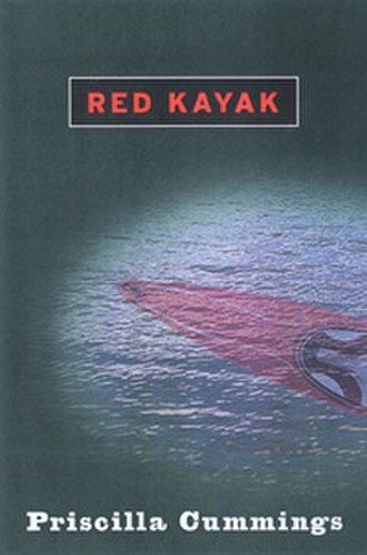 Red Kayak - First edition cover