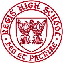 Regis High School New York City Wikipedia