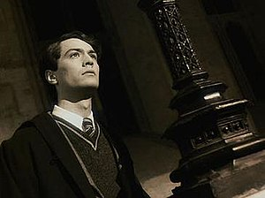 Lord Voldemort - Young Tom in his fifth year at Hogwarts as played by Christian Coulson in Harry Potter and the Chamber of Secrets.