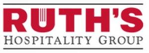 Ruth's Chris Steak House - Ruth's Hospitality Group logo