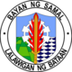 Official seal of Samal