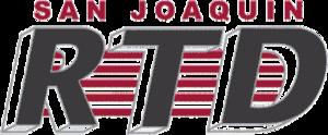 San Joaquin Regional Transit District - Image: San Joaquin RTD logo