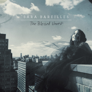 The Blessed Unrest - Image: Sara Bareilles The Blessed Unrest