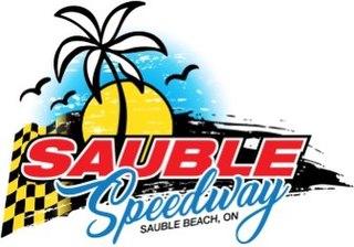 Sauble Speedway Racetrack