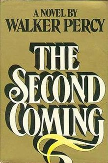 the search for the meaning of life in the last gentleman by walker percy Walker percy: walker percy the last gentleman (1966) established walker percy as an important voice in southern fiction bolling undertakes a search for meaning in his life, first through an obsession.
