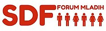 Serb Democratic Forum-Youth Forum LOGO.jpg