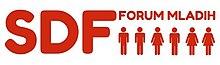 Serb Democratic Forum-Youth Forum LOGO.jpg