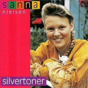 Silvertoner - Image: Silvertoner Sanna Nielsen
