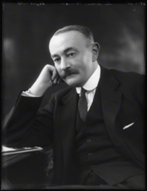 Graeme Thomson - Image: Sir Graeme Thomson