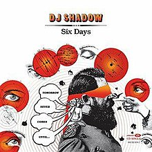 musica six days - dj shadow/mos def the remix