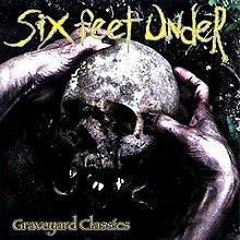 Studio Alof Cover Tracks By Six Feet Under