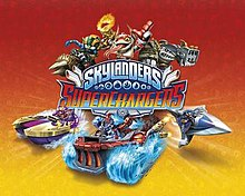 Skylanders SuperChargers cover art.jpg