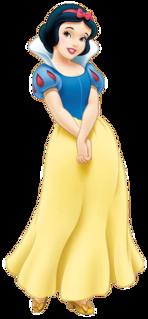 Snow White (Disney character)