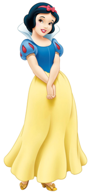 Snow White (Disney character) - Image: Snow white disney