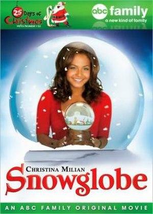 Snowglobe (film) - Image: Snowglobe (film)