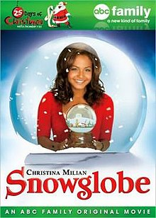 Abc Family Holiday Collection Movie  Pack October