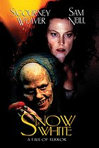 Picture of a movie: Snow White: A Tale Of Terror