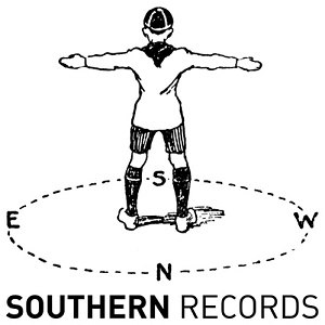 Southern Records - Image: Southern Records logo